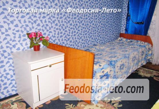 Просторный коттедж в Феодосии на улице Гольцмановская - фотография № 8