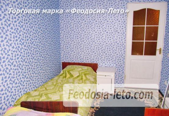 Просторный коттедж в Феодосии на улице Гольцмановская - фотография № 9