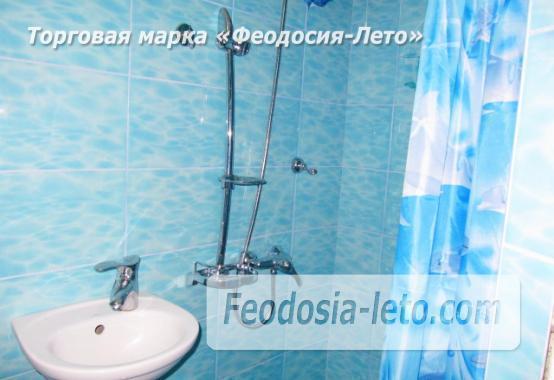 Просторный коттедж в Феодосии на улице Гольцмановская - фотография № 10