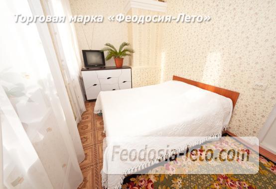 2 комнатная сказочная квартира в Феодосии на улице Щебетовская - фотография № 1