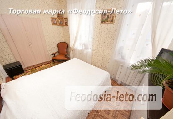 2 комнатная сказочная квартира в Феодосии на улице Щебетовская - фотография № 2