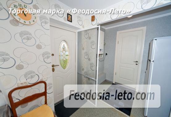 2 комнатная сказочная квартира в Феодосии на улице Щебетовская - фотография № 3