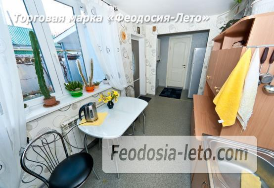 2 комнатная сказочная квартира в Феодосии на улице Щебетовская - фотография № 13