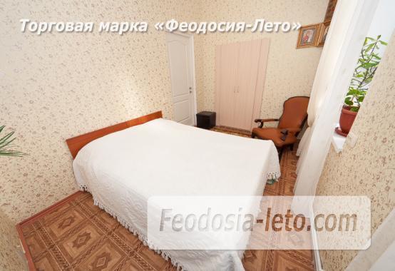 2 комнатная сказочная квартира в Феодосии на улице Щебетовская - фотография № 15