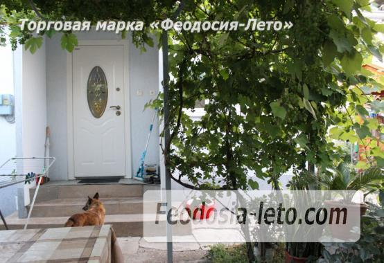 2 комнатная сказочная квартира в Феодосии на улице Щебетовская - фотография № 16