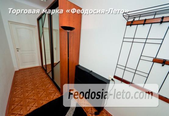 2 комнатная сказочная квартира в Феодосии на улице Щебетовская - фотография № 17