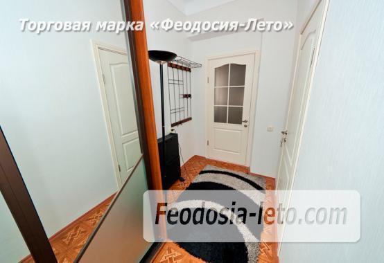 2 комнатная сказочная квартира в Феодосии на улице Щебетовская - фотография № 18