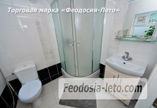 2 комнатная сказочная квартира в Феодосии на улице Щебетовская - фотография № 19