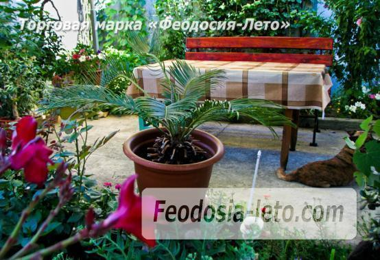 2 комнатная сказочная квартира в Феодосии на улице Щебетовская - фотография № 4