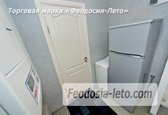 2 комнатная сказочная квартира в Феодосии на улице Щебетовская - фотография № 5