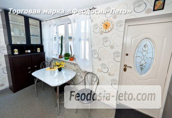 2 комнатная сказочная квартира в Феодосии на улице Щебетовская - фотография № 7