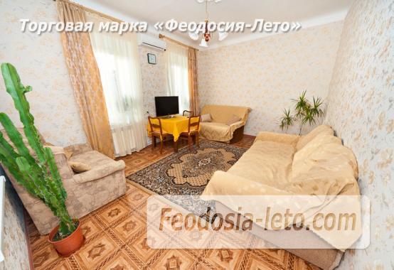2 комнатная сказочная квартира в Феодосии на улице Щебетовская - фотография № 9