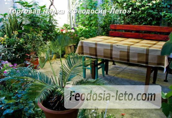 2 комнатная сказочная квартира в Феодосии на улице Щебетовская - фотография № 11