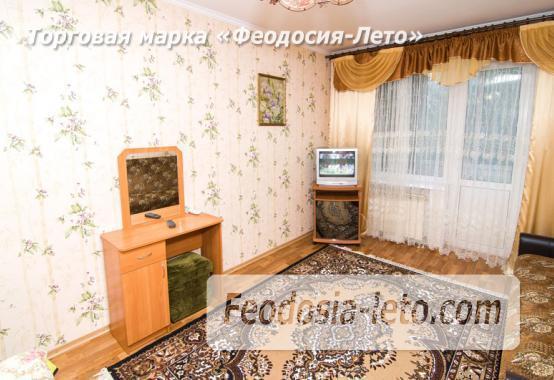 1 комнатная чудесная квартира в посёлке Приморский на улице Победы, 8 - фотография № 1