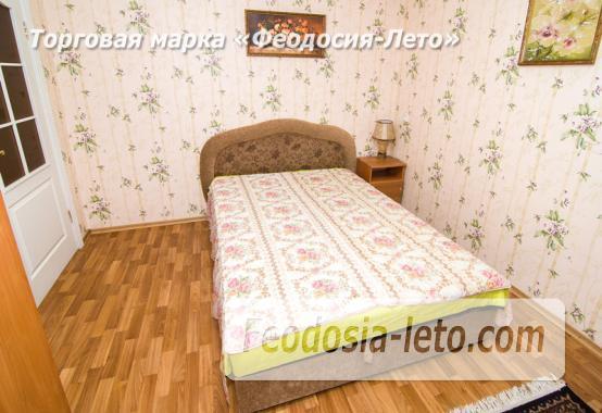 1 комнатная чудесная квартира в посёлке Приморский на улице Победы, 8 - фотография № 2
