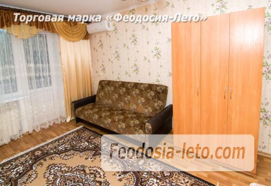 1 комнатная чудесная квартира в посёлке Приморский на улице Победы, 8 - фотография № 3