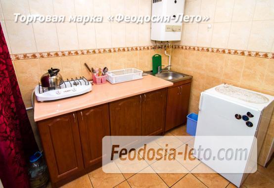 1 комнатная чудесная квартира в посёлке Приморский на улице Победы, 8 - фотография № 4