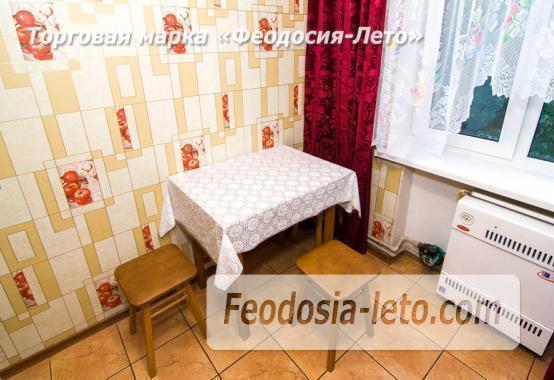 1 комнатная чудесная квартира в посёлке Приморский на улице Победы, 8 - фотография № 5