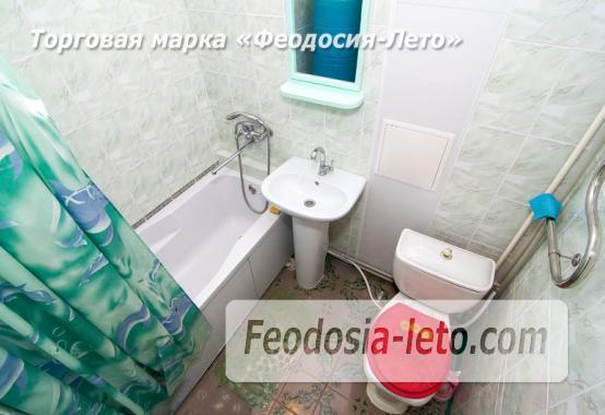 1 комнатная чудесная квартира в посёлке Приморский на улице Победы, 8 - фотография № 6