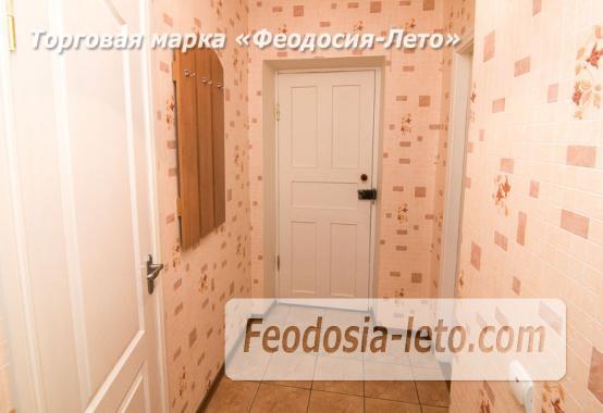1 комнатная чудесная квартира в посёлке Приморский на улице Победы, 8 - фотография № 7