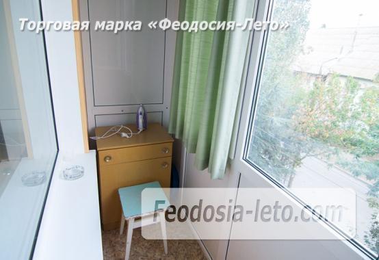 1 комнатная чудесная квартира в посёлке Приморский на улице Победы, 8 - фотография № 8