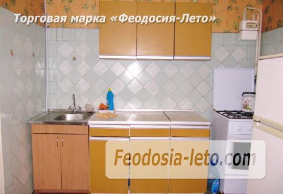 Снять квартиру в Приморском Феодосия - фотография № 1