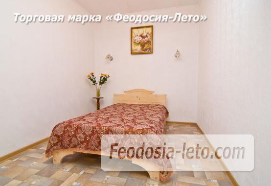 1 комнатная квартира в частном секторе Феодосии на улице Чкалова - фотография № 1