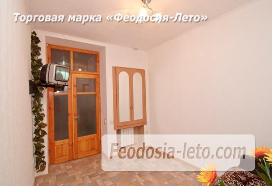 1 комнатная квартира в частном секторе Феодосии на улице Чкалова - фотография № 3