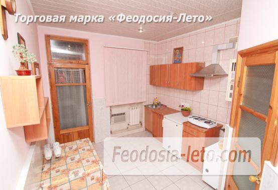 1 комнатная квартира в частном секторе Феодосии на улице Чкалова - фотография № 4