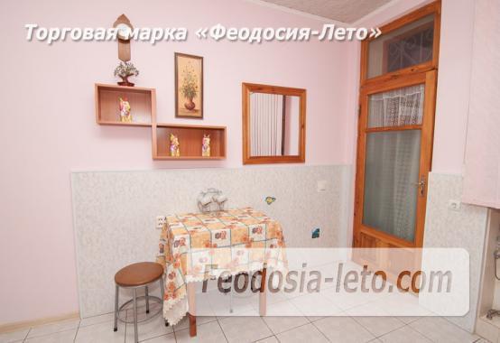 1 комнатная квартира в частном секторе Феодосии на улице Чкалова - фотография № 5