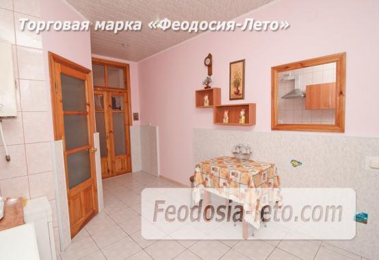 1 комнатная квартира в частном секторе Феодосии на улице Чкалова - фотография № 6