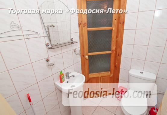 1 комнатная квартира в частном секторе Феодосии на улице Чкалова - фотография № 8