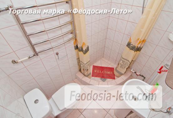 1 комнатная квартира в частном секторе Феодосии на улице Чкалова - фотография № 9