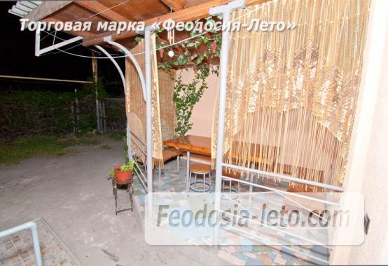 1 комнатная квартира в частном секторе Феодосии на улице Чкалова - фотография № 10