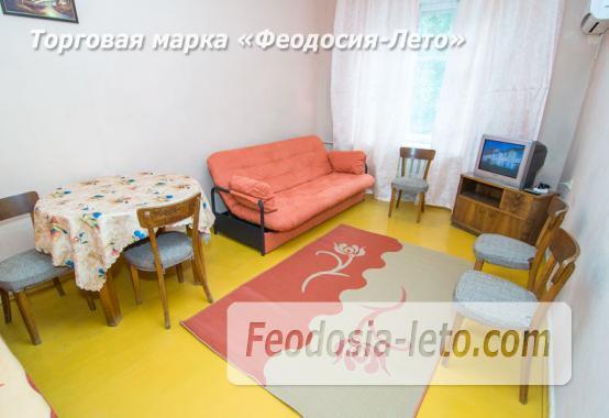 2 комнатная чудесная квартира в Феодосии на улице Горького, 2 - фотография № 3