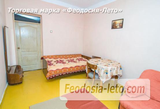 2 комнатная чудесная квартира в Феодосии на улице Горького, 2 - фотография № 4