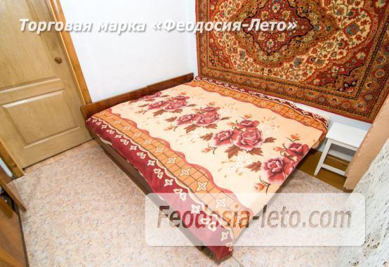 2 комнатная чудесная квартира в Феодосии на улице Горького, 2 - фотография № 2