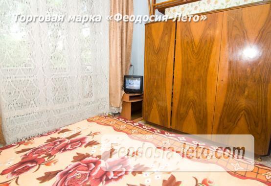 2 комнатная чудесная квартира в Феодосии на улице Горького, 2 - фотография № 5