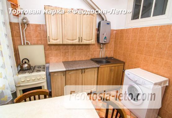 2 комнатная чудесная квартира в Феодосии на улице Горького, 2 - фотография № 1