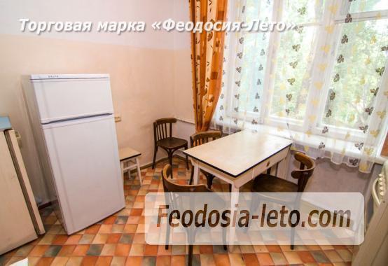 2 комнатная чудесная квартира в Феодосии на улице Горького, 2 - фотография № 6