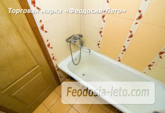 2 комнатная чудесная квартира в Феодосии на улице Горького, 2 - фотография № 7