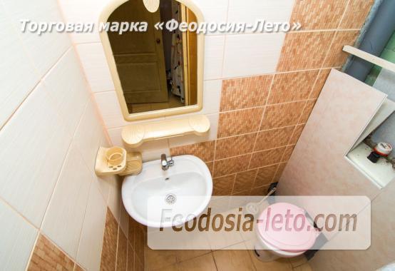 2 комнатная чудесная квартира в Феодосии на улице Горького, 2 - фотография № 8