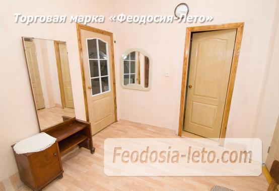 2 комнатная чудесная квартира в Феодосии на улице Горького, 2 - фотография № 9