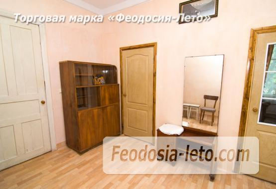 2 комнатная чудесная квартира в Феодосии на улице Горького, 2 - фотография № 10
