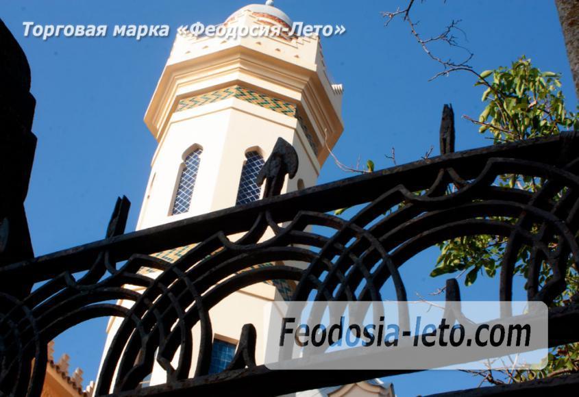 ПешеходнаяэкскурсияпоФеодосии - фотография № 10