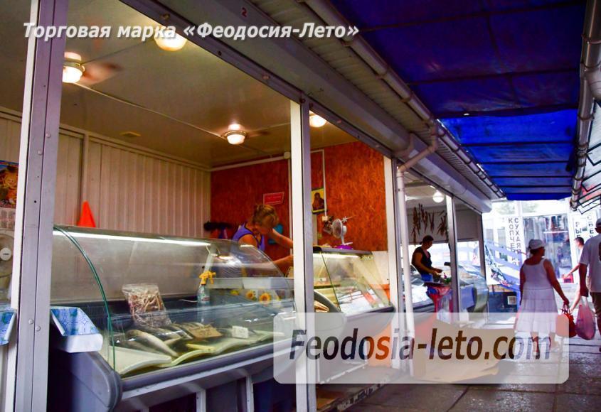 Центральный рынок Феодосии - фотография № 10