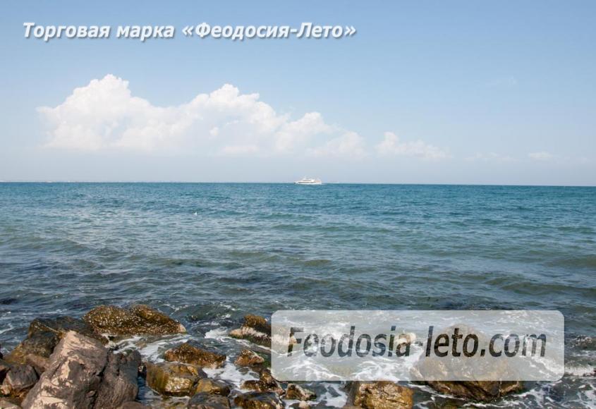 Экскурсии в Феодосии. Маяк и бухты - фотография № 11