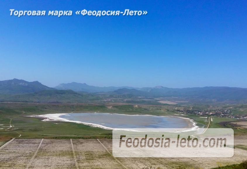 Крым Коктебель. Природный парк Гора Клеменьева - фотография № 12