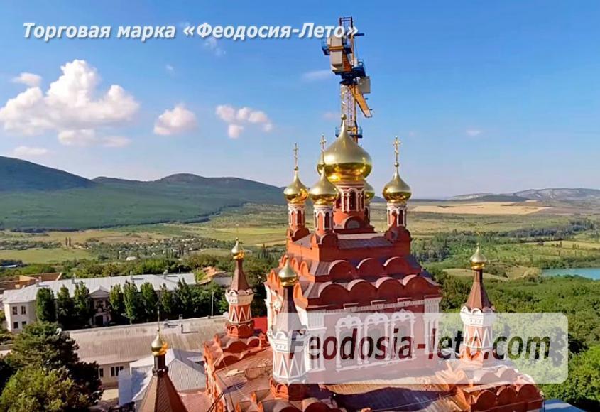 Экскурсия в Топловский монастырь - фотография № 13