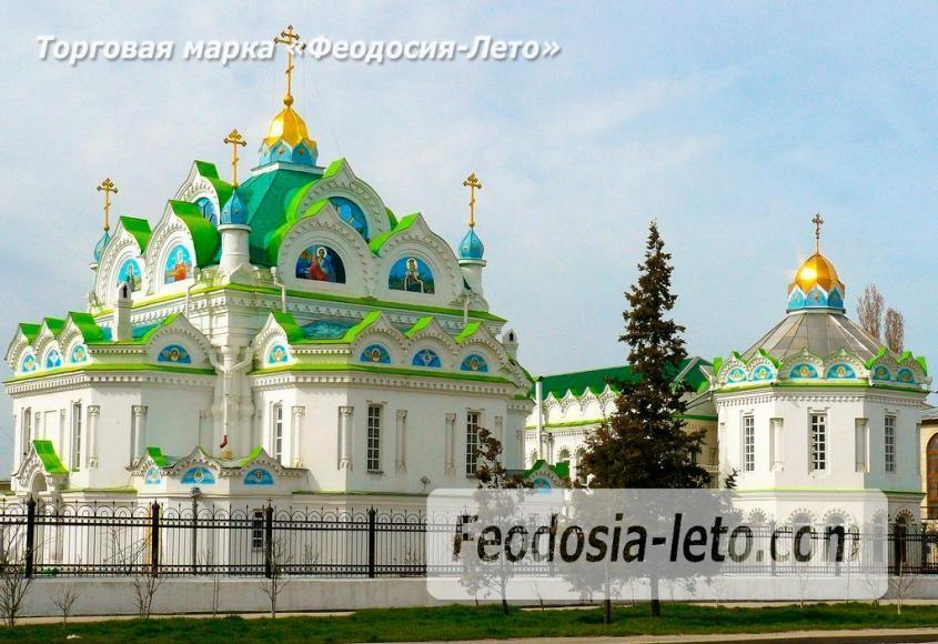 Храм Святой Екатерины в Феодосии - фотография № 14